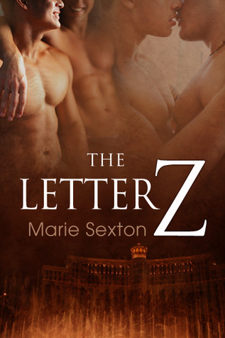 The Letter Z by Marie Sexton