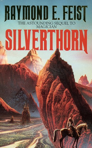 Silverthorn (The Riftwar Saga, #3)