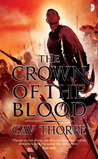 The Crown of the Blood (Crown of the Blood, #1)