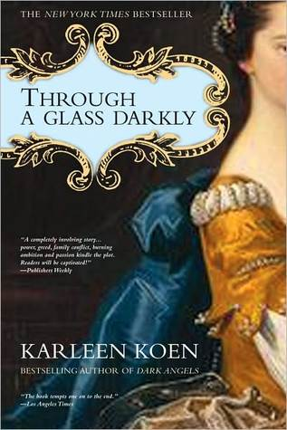 Through a Glass Darkly (Through a Glass Darkly, #2)