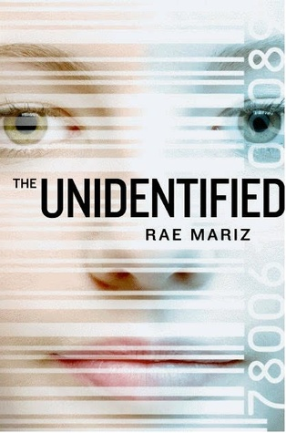 The Unidentified by Rae Mariz