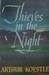 Thieves in the Night: Chronicle of an Experiment