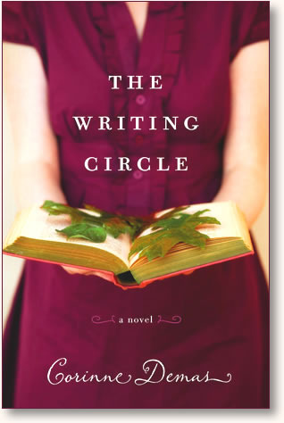 The Writing Circle by Corinne Demas