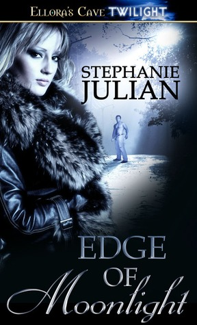 Edge of Moonlight by Stephanie Julian