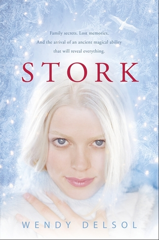 Book Review: Stork