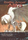 Battle Angel Alita, Volume 1: Rusty Angel