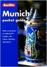 Berlitz Pocket Guide Munich