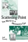 Scattering Point by Jeff Gundy