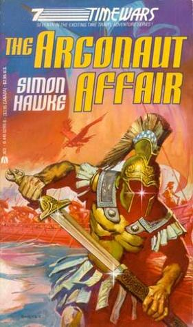 The Argonaut Affair by Simon Hawke