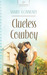 Clueless Cowboy (South Dakota Weddings, Book #2)