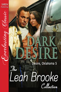 Dark Desire by Leah Brooke