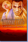 Claiming Earth (Delroi Connection, #4)