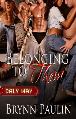Belonging to Them by Brynn Paulin