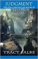 Judgment Rising by Tracy Falbe