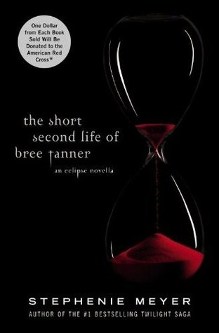 The Short Second Life of Bree Tanner epub download and pdf download