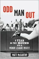 Odd Man Out by Matt McCarthy
