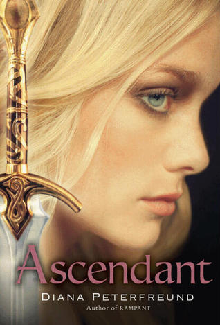 Ascendant (Killer Unicorns, #2)