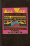 Alice Walker. by Alice Walker