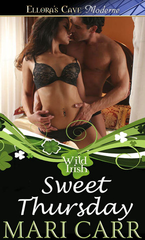Sweet Thursday by Mari Carr