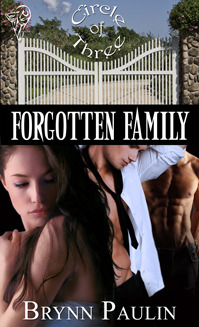 Forgotten Family by Brynn Paulin
