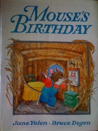Mouse's Birthday
