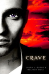 Crave by Laura J. Burns