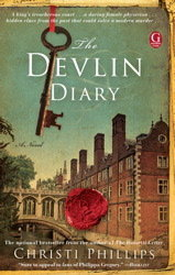 The Devlin Diary by Christi Phillips