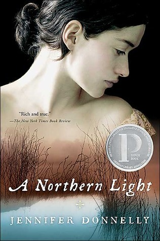 A Northern Light (Borders edition)