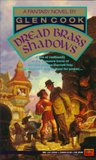 Dread Brass Shadows (Garrett Files, #5)