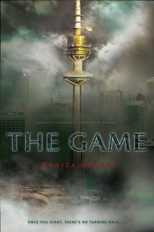 Book View: The Game
