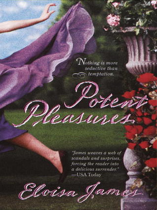 Potent Pleasures (Pleasures, #1)