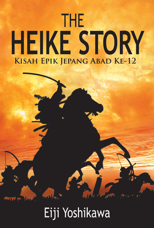 The Heike Story by Eiji Yoshikawa