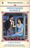 Midsummer Masque (Harlequin Regency Romance Series 2, #4)