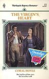 The Virgin's Heart (Harlequin Regency Romance Series 2, #15)