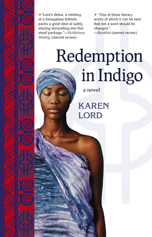 WisCon Rapidfire Book Review #1: Redemption in Indigo by Karen Lord
