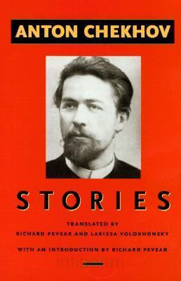 Stories by Anton Chekhov