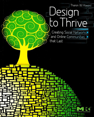 Design to Thrive by Tharon Howard