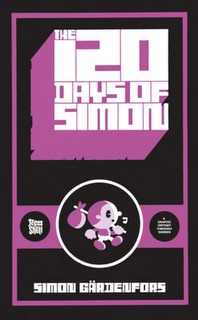 The 120 Days of Simon by Simon Gärdenfors