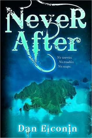 Book Review: Never After