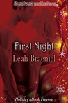 First Night (Hauberk Protection, #0.5)