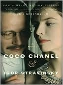 Coco Chanel & Igor Stravinsky by Chris Greenhalgh