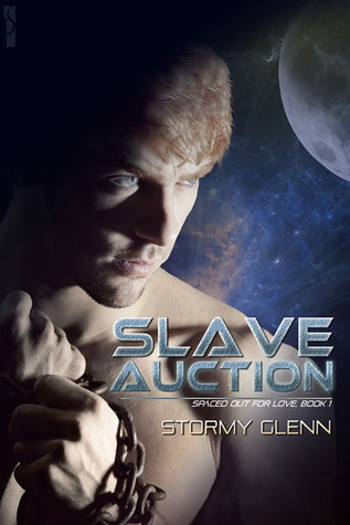 Slave Auction by Stormy Glenn
