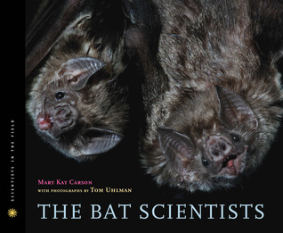 The Bat Scientists (Scientists in the Field)