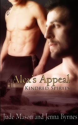 Alex's Appeal by Jude Mason