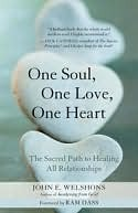 One Soul, One Love, One Heart