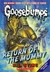 Return of The Mummy (Classic Goosebumps, #18) (Goosebumps, #23)