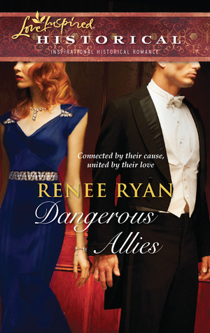Dangerous Allies (WWII Series, #1)