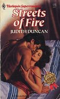 Streets of Fire by Judith Duncan