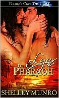 Lynx to the Pharaoh by Shelley Munro