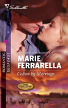 Colton by Marriage (The Coltons of Montana #1) (Silhouette Romantic Suspense #1616)
